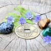 ~SÍLA (ZE)MĚ~ Harmonizační set minerálních kamenů pro energii a sílu