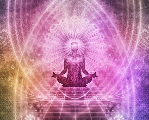Mysl je tím nejúžasnějším nástrojem transformace